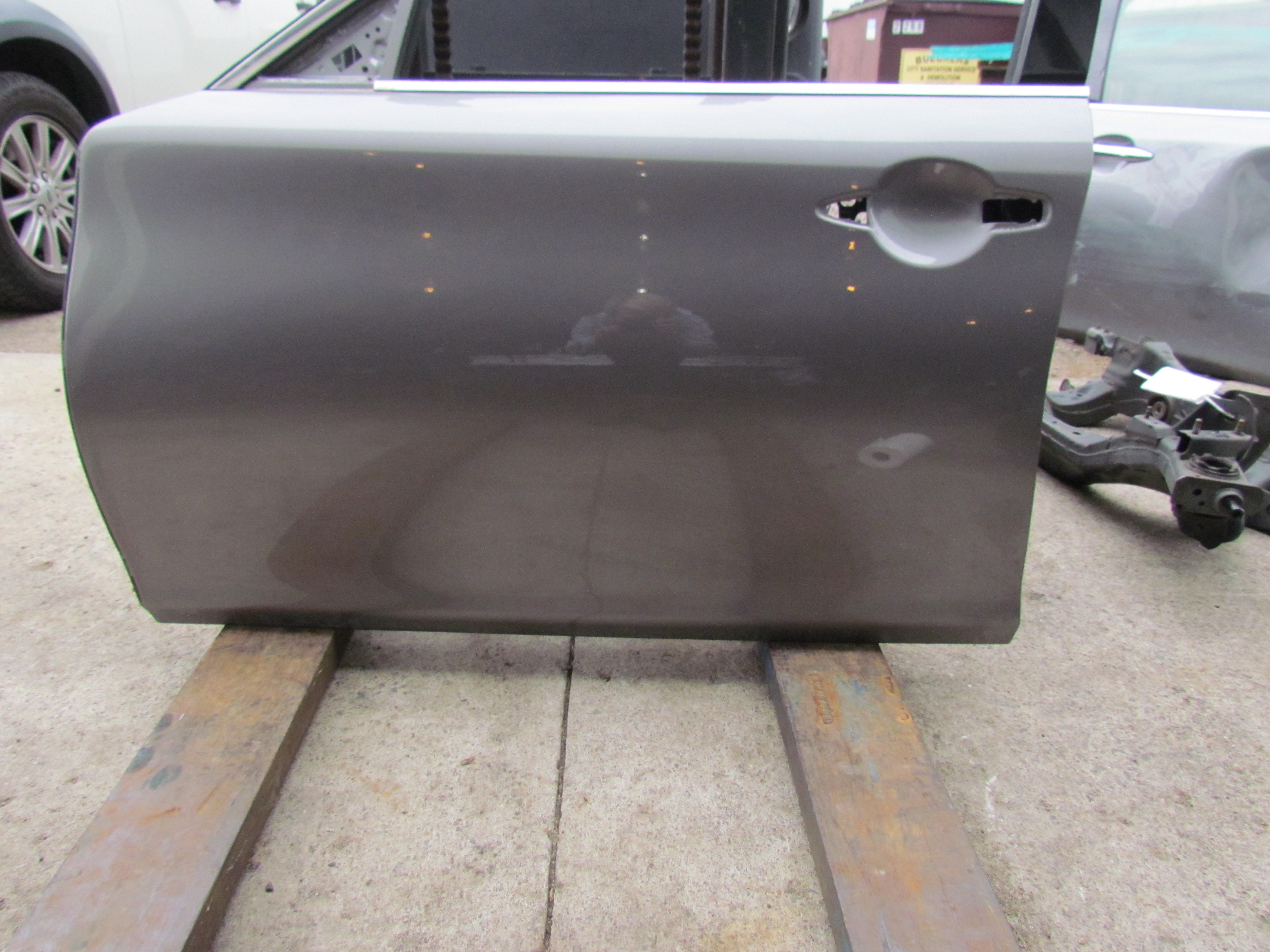 Used infiniti m37 exterior door panels frames for sale 2012 infiniti m37x m1937 front lh driver door shell vanachro Image collections