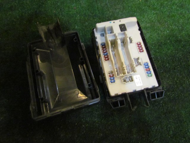2012 Infiniti M37x Ipdm Fuse Box 284b7 1mf3b In Avon  Mn