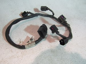 2008 Audi A8L D3 LH Driver Fuel Injector Wire Harness 079971627C