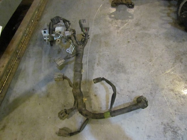 2010 mazda speed3 ignition coil wiring l3cg 67 sh0a in avon mn 2010 mazda speed3 ignition coil wiring l3cg 67 sh0a in avon mn 56310 pb 303750