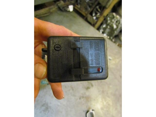 2003 Infiniti G35 Coupe Karr Shock Sensor Remote Start Sensor