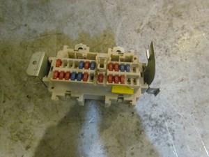2003 infiniti g35 coupe interior fuse box
