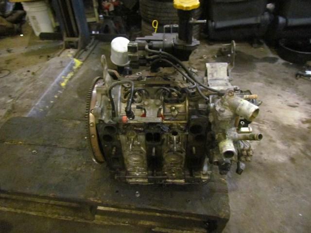 2005 Mazda RX8 Engine 13B