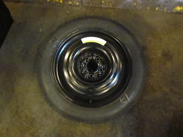 2006 Nissan 350Z Spare Tire