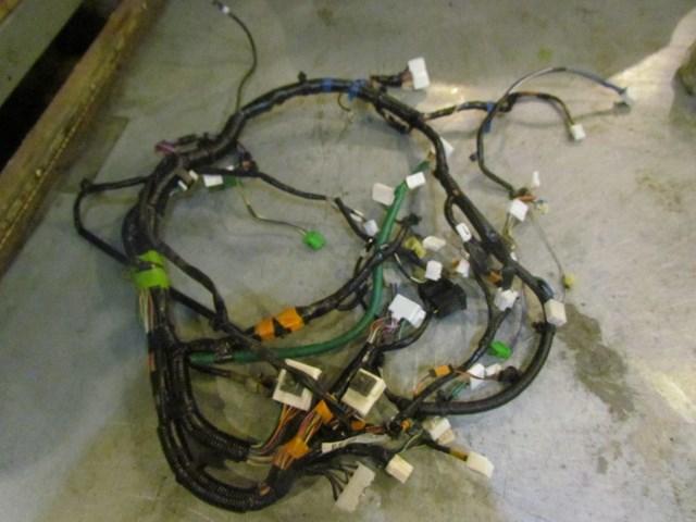 [SCHEMATICS_48EU]  2005 Mazda RX8 Dash Wire Harness FE03 67 030D in Avon, MN 56310 PB#306095 | Mazda Rx 8 Wiring Harness |  | About Parts Beast