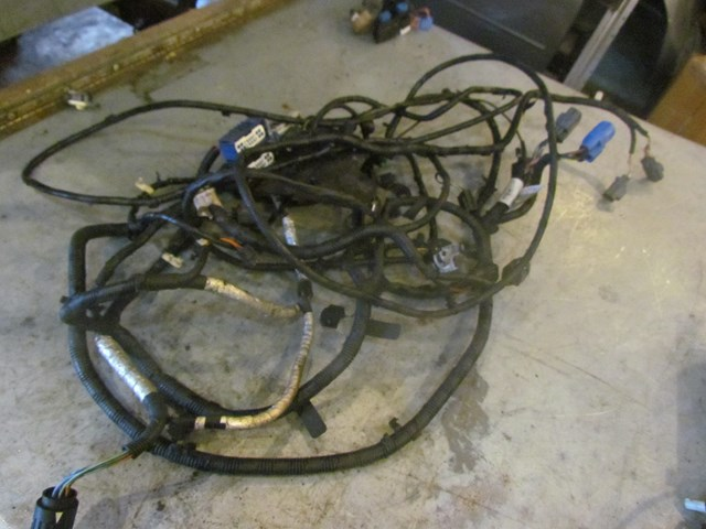 2006 Land Rover Lr3 Chassis Wiring Body Wire Harness Ynn500651a In Avon  Mn 56310 Pb 307293