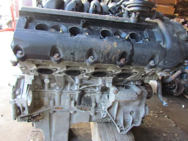 2006 Land Rover LR3 HSE 4 4l V8 Engine 196K Miles