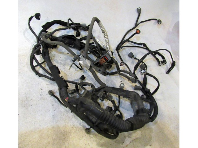 2007 Nissan 350z AT HR Automatic Main Engine Harness in Avon, MN 56310  PB#311180PartsBeast.com