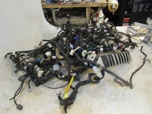 Subaru Forester Dash Wire Harness Parts