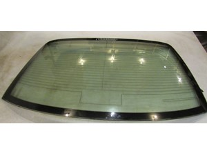 2003 Infiniti M45 Rear Glass Back Glass
