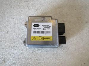 2005 Land Rover LR3 Air Bag Control Module NNW502434