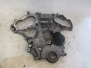 2006 Nissan 350z Rev Up Front Timing Cover