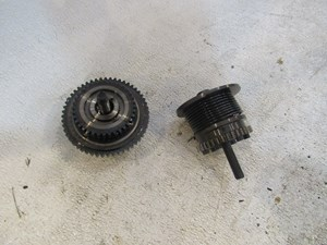 2006 Nissan 350z Rev Up LH Drivers Cam Timing Gears Set VTC