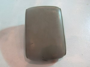 2005 Infiniti G35 Coupe Arm Rest-Tear-See Photos