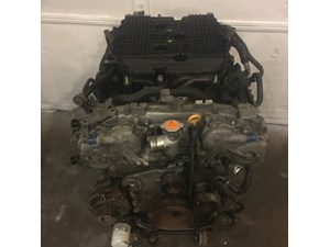 2007 2008 Infiniti G35 G35x Engine Assembly Motor