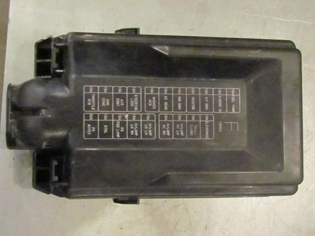 2009 infiniti g37x fuse box engine ipdm infiniti g37 radiator fuse box on infiniti g37 #15