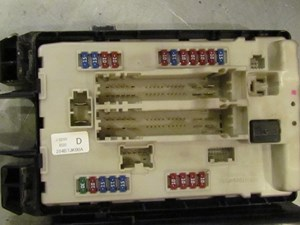 Cc Aae Ae A E Edb B on G37 Interior Fuse Box