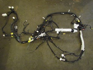 350z Wire Harness. . Wiring Diagram Kenmore Refrigerator Schematic Diagram on