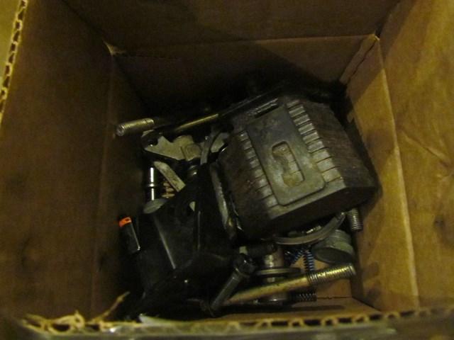 2008 Nissan 350Z Manual Transmission Internals CD009 3rd Gear Synchros Bad  Parts