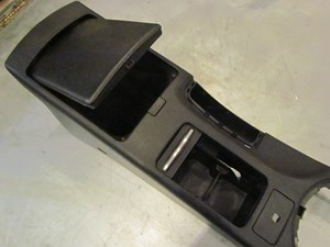 2006 nissan 350z center console assy ebay. Black Bedroom Furniture Sets. Home Design Ideas