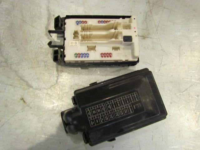2008 infiniti g37 ipdm fuse box 284b7jk00a in avon, mn 56310 pb 36115 Infiniti G37 Accessories