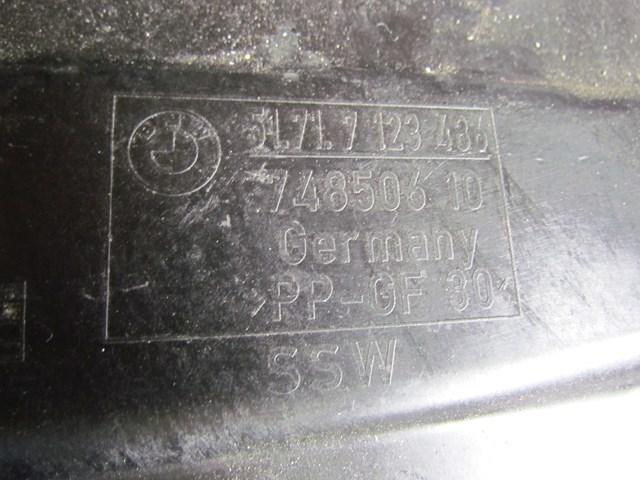 bmw 335i trunk