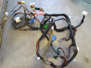 subaru baja dash wire harness parts. Black Bedroom Furniture Sets. Home Design Ideas
