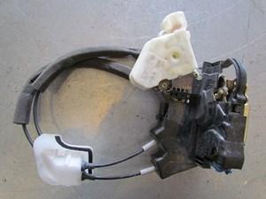 Infiniti G35 Door Lock Actuator Parts