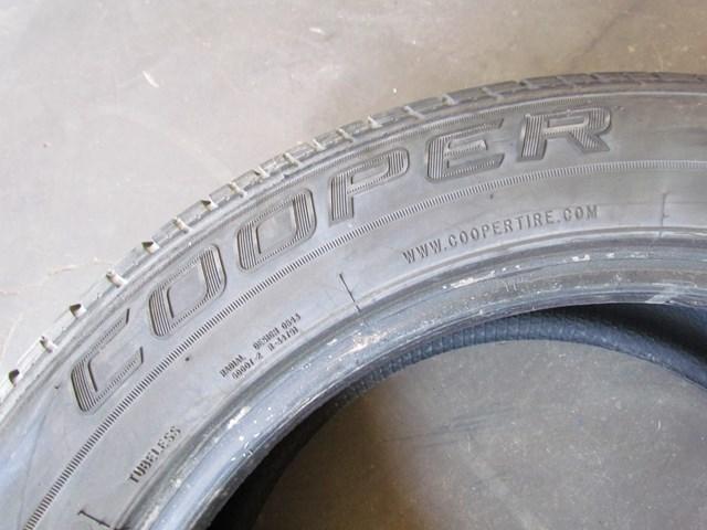 Cooper Cs4 Touring >> Cooper Cs4 Touring 215 55r17 Tire 8 32 Tread In Avon Mn 56310 Pb 38414