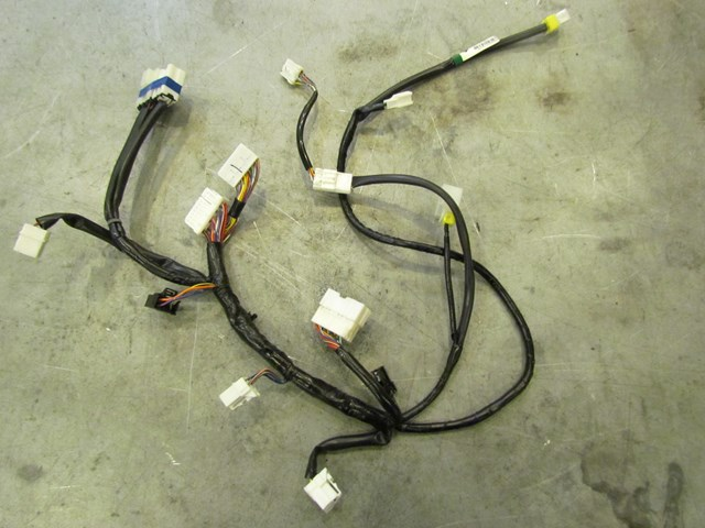 [NRIO_4796]   2006 Infiniti G35 Coupe LH Drivers Seat Wiring Harness 185G0-A2241 in Avon,  MN 56310 PB#38484 | Infiniti G35 Wiring Harness |  | About Parts Beast