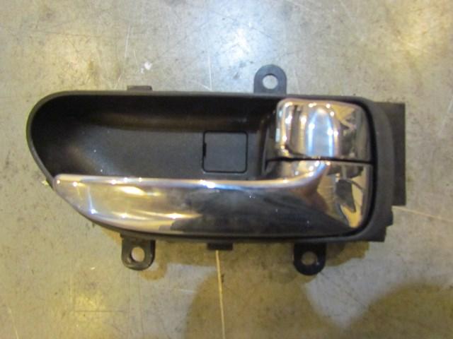2003 Infiniti G35 Sedan Rh Passenger Interior Door Handle In Avon Mn 56310 Pb 38724