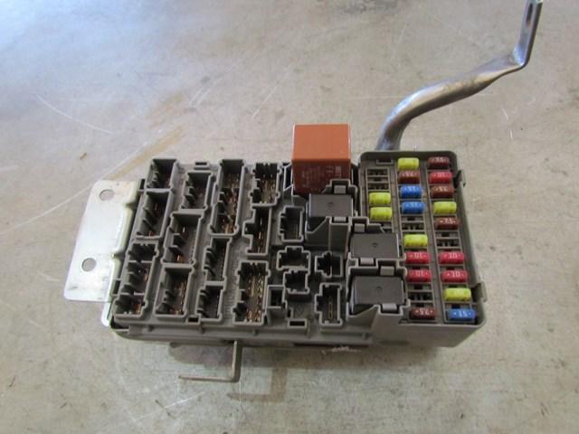 2004 acura rsx type s fuse box dash s6m-a01 000 in avon ... acura rsx fuse box location 2004 acura rsx fuse box #10