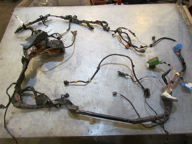 Mazda 3 Wiring Harness - Get Wiring Diagram on