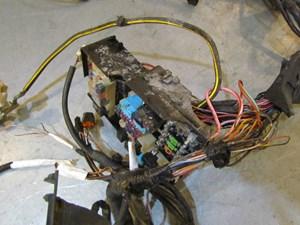 2007 mazda mazdaspeed 3 engine bay wiring harness minor damage ba6r 67010 ebay