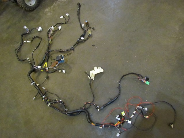 Mazda 3 Wire Harness - Wiring Diagram Img on