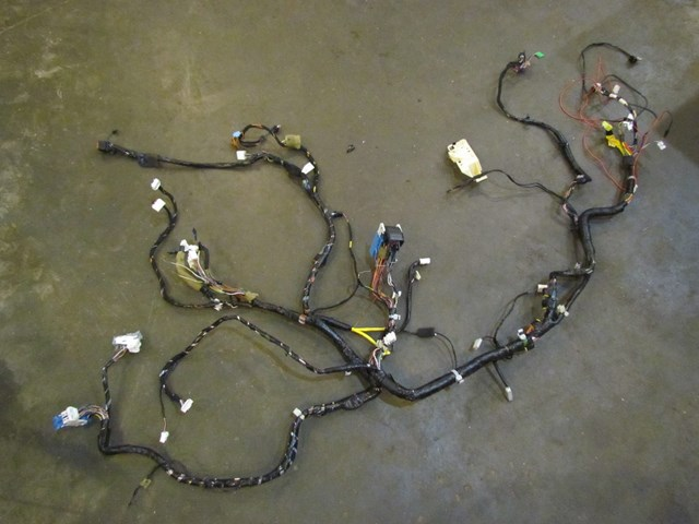 mazda 3 wiring harness schematic wiring diagrams u2022 rh arcomics co mazda 3 trailer wiring harness installation 2006 mazda 3 wiring harness diagram