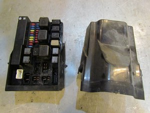2003 g35 fuse box location 2003 infiniti g35 coupe at bcm fuse box ipdm 284b7al505 | ebay