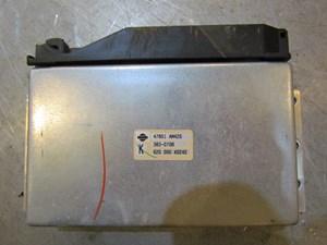 Infiniti G35 ABS Pump Parts