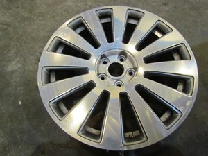 2004 Audi A8L Full Spare Tire Minus Tire New In Trunk