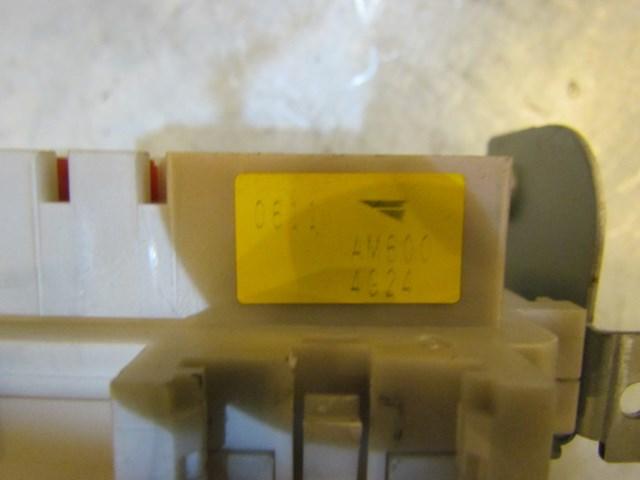 2004 Infiniti G35 Coupe Interior Fuse Box In Avon  Mn