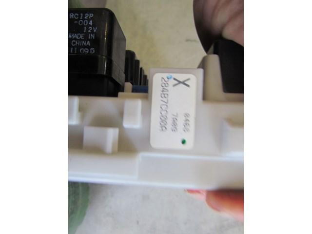 2007 Infiniti G35 Coupe IPDM Fuse Box 284B7CC00A – Infiniti G35 Coupe Fuse Box