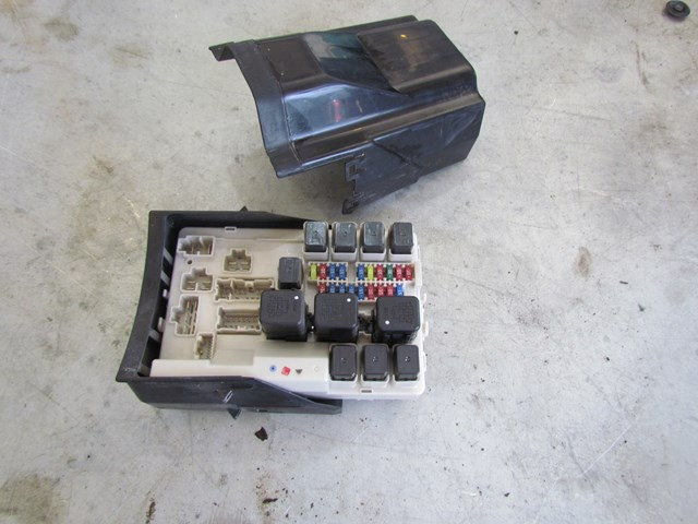 2007 Infiniti G35 Coupe Ipdm Fuse Box 284b7cc00a In Avon  Mn 56310 Pb 42891