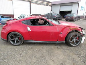 Image of 2014 Nissan 370z car