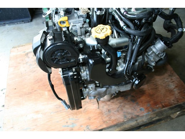 2011 2012 2013 subaru impreza wrx 2 5l turbo engine motor ej255 28k in hialeah fl 33014 pb 32497. Black Bedroom Furniture Sets. Home Design Ideas