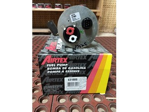New Airtex E2188S fuel pump for 1997-98 Ford Contour, Mercury Mystique 2.0, 2.5