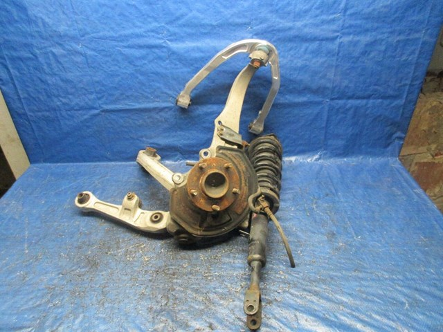 2003-2007 350Z G35 COUPE SEDAN (03-06) RWD FRONT LEFT KNEE ASSY OEM
