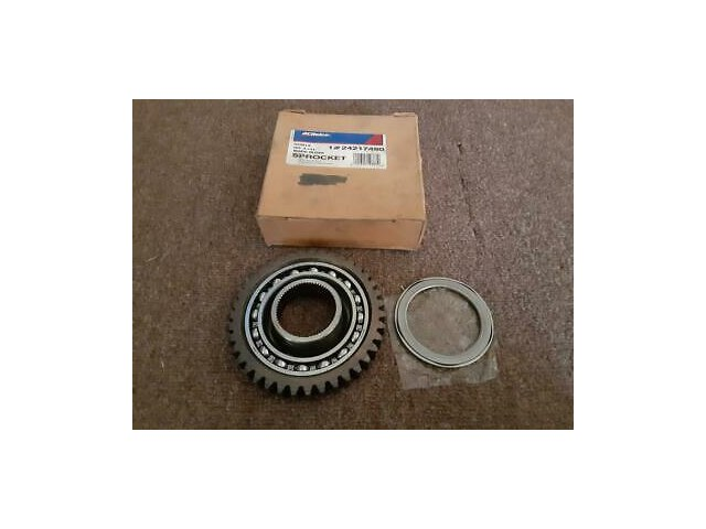 ACDelco 24217490 Driven Sprocket AUTOMATIC TRANSMISSION