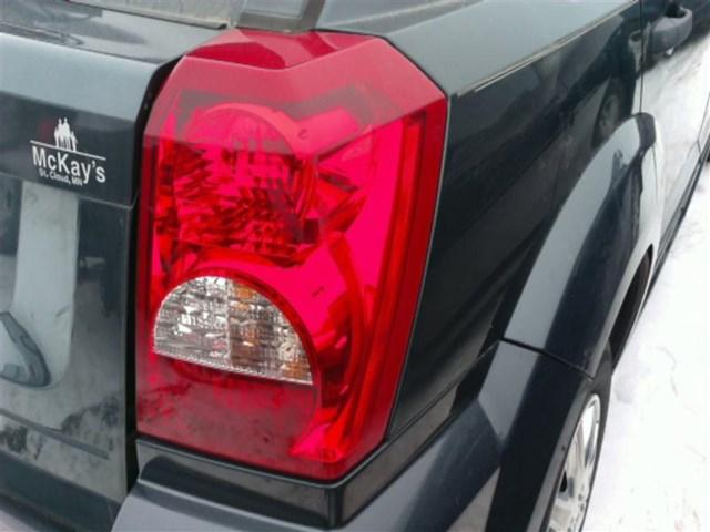 2007 Dodge Caliber Passenger Tail Light