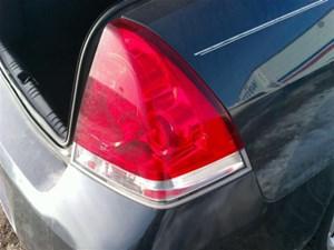 2009 Chevy Impala Tail Light