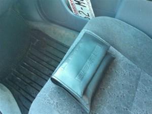 Subaru Legacy Owners Manual Parts